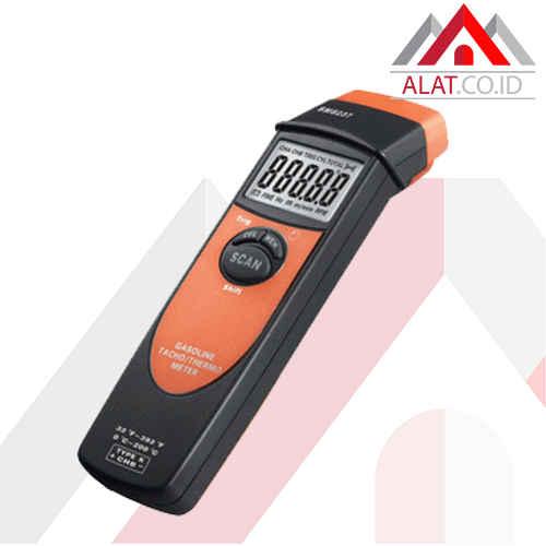 Takometer AMTAST SM8237