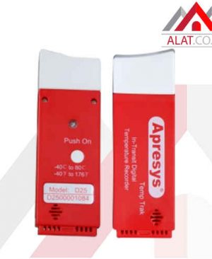 Temperature Data Logger AMTAST D25