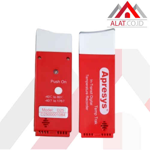 Temperature Data Logger AMTAST D50