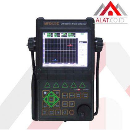 Ultrasonic Flaw Detector AMTAST MFD620C