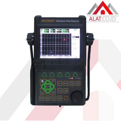 Ultrasonic Flaw Detector AMTAST MFD800C