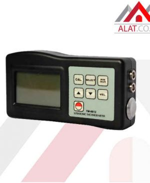 Ultrasonic Thickness Gauge AMTAST TM-8812