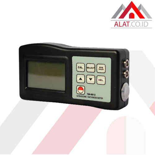 Ultrasonic Thickness Gauge AMTAST TM-8812