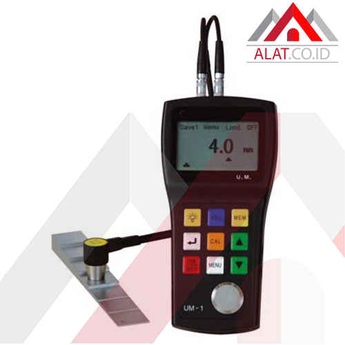 Ultrasonic Thickness Gauge UM-1