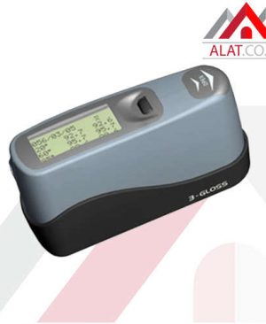 Alat Pengukur Intensitas Cahaya / Professional 3Gloss Meter MG268-F2