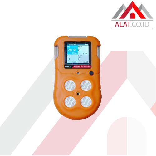 Alat Ukur Detector Multi Gas BX616