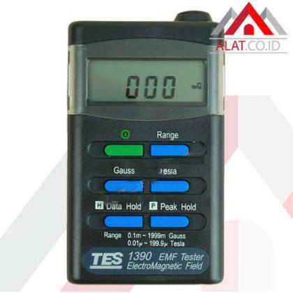 Alat Ukur Gelombang Elektromagnetik TES-1390 EMF