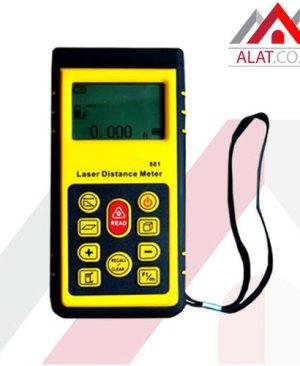 Distance Meter Laser Measurer PD881