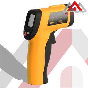 INFRARED THERMOMETER AMF008