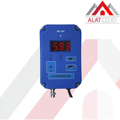 KL-301 Digital pH Controller