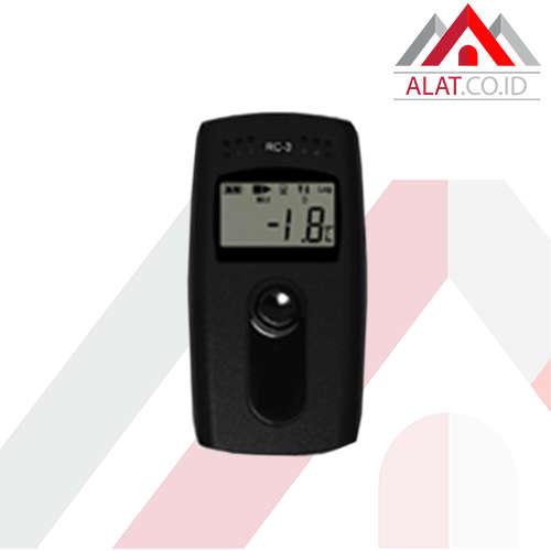Temperatur Data Logger AMTAST RC-4
