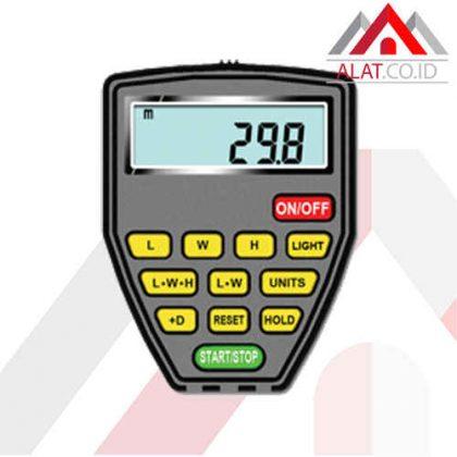 Alat Pengukur Jalan Digital AMTAST MW300