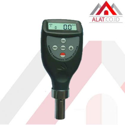 Digital Durometer for Shore Hardness HT-6510A