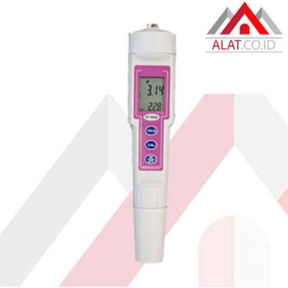 Alat Ukur pH Air AMTAST KL-6022