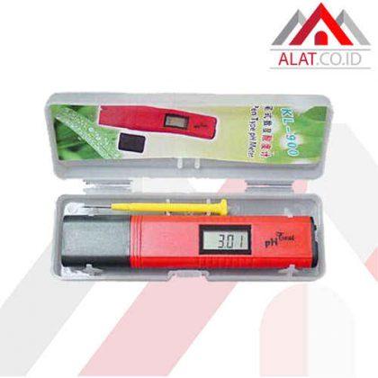 Alat Ukur pH Meter AMTAST KL-900