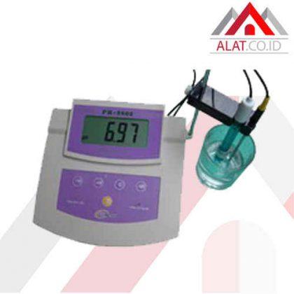 Bench pH Meter AMTAST KL-2602