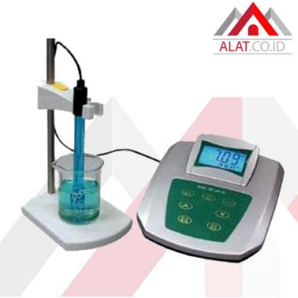 Bench pH Meter AMTAST KL-2601