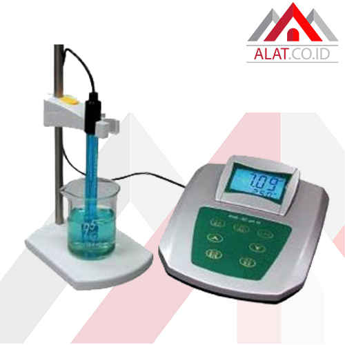 Bench pH/Temp Meter AMTAST KL-2601