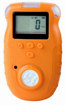 Alat Ukur Gas Detector Model Single Seri BX176