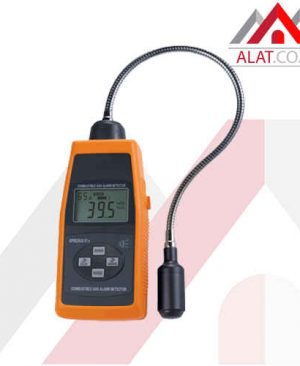 Combustible Gas Detector AMTAST SPD202/Ex