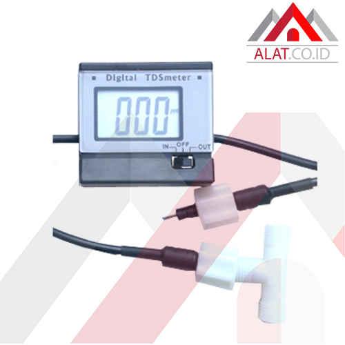 Dual TDS Meter AMTAST KL-RO22