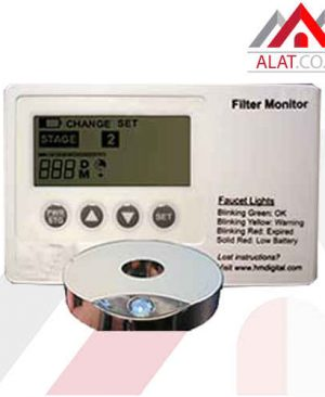 Filter Monitor AMTAST FM-1