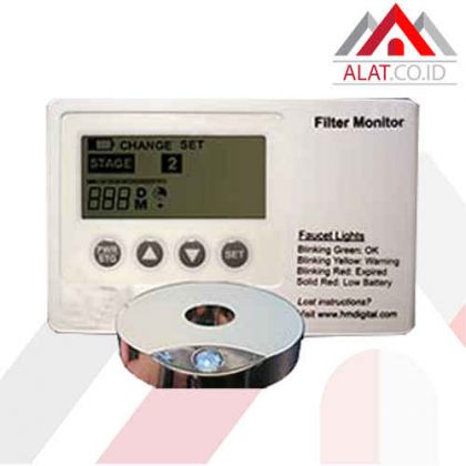 Filter Monitor AMTAST FM-1