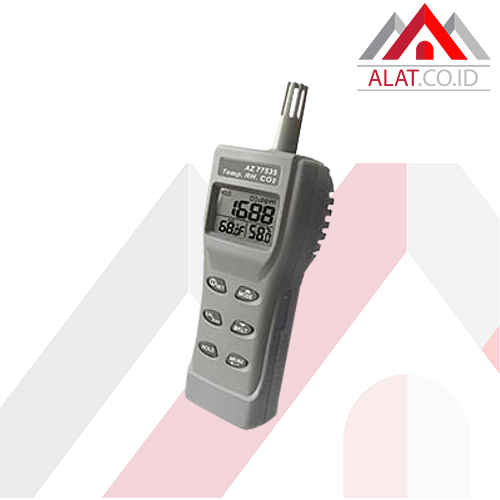 Gas Detector AMTAST 77535