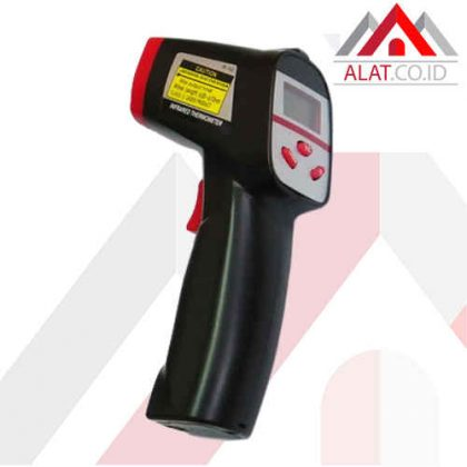 INFRARED THERMOMETER IR-102