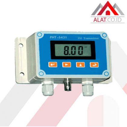 pH Meter AMTAST KL-5431