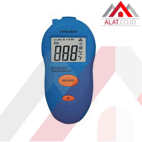 Portable IR Thermometer DT-8260