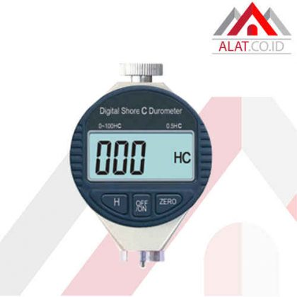 Serials Digital Durometer for Shore Hardness TA300A