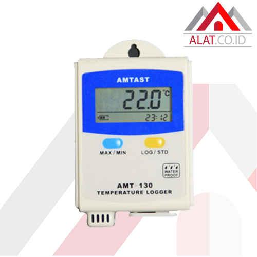 Data logger Suhu AMTAST AMT-130