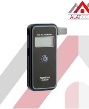 AL9000 Alcoscan Fuel Cell Breathalyzer