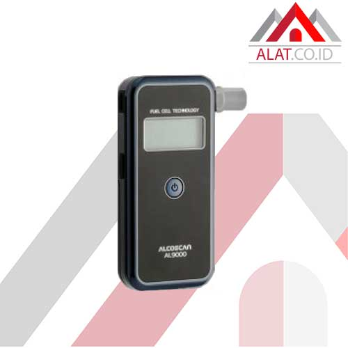 Alat-AL9000-Alcoscan-Fuel-Cell-Breathalyzer-in-Hard-Casing-Pro-Kit