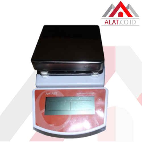 Alat Pengaduk Magnetik AMTAST MS-400