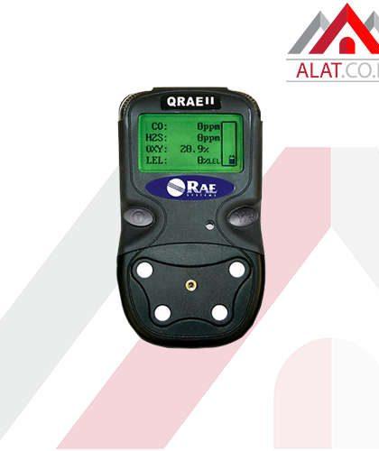 Multi Gas Detector PGM-2400 (Diffusion Type)