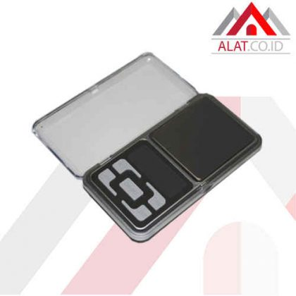 Lab Digital Pocket Scale 500g x 0.01 PST03