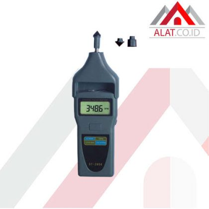 Tachometer (Photo/Touch Type) DT-2856