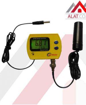 Pemantau pH AMTAST APH-1
