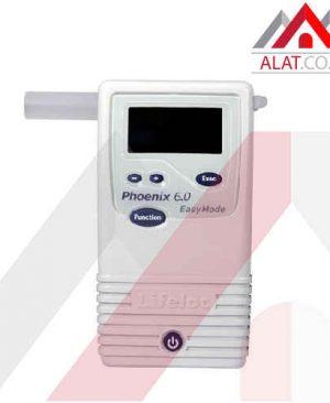 Breath Alcohol Tester LIFELOC Phoenix 6.0