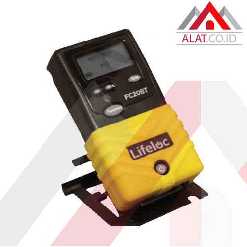 Breathalyzer LIFELOC FC20BT Kit (Printer included)