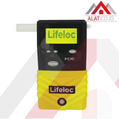 Lifeloc FC10plus DOT-Approved Evidential Breathalyzer
