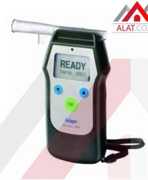 Fuel Cell Breathalyzer Drager Alcotest 6510
