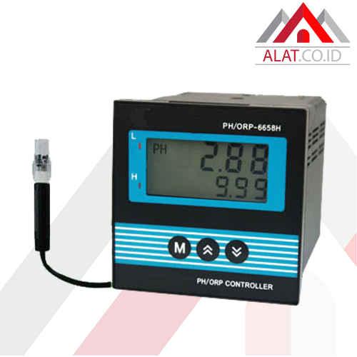 pH/ORP Controller AMTAST KL-6658H