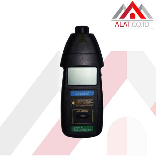 Takometer AMTAST DT2234C
