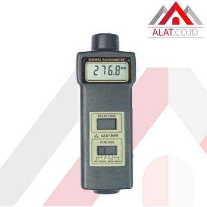 Takometer AMTAST GED-2600