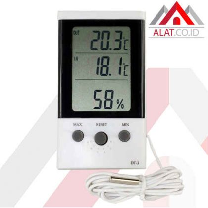 Termometer AMTAST DT-3