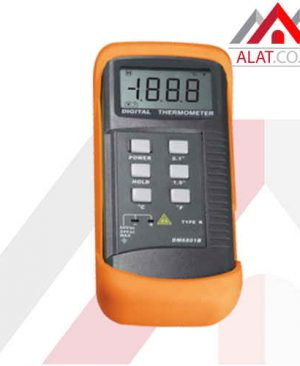 Termometer Digital AMTAST DM6802B