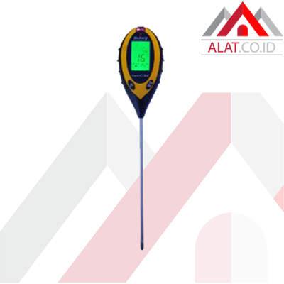 Alat Pengukur pH Meter Tanah Seri AMT-300